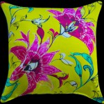 Varna Square Cushion