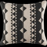 Cassie Square Cushion