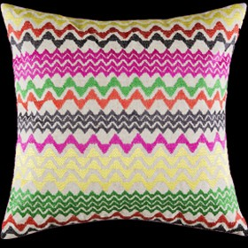 Zigon Square Cushion