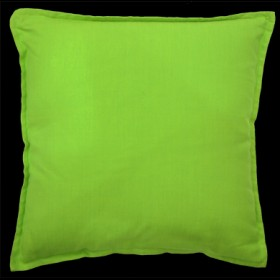 Mondo Cushion Lime