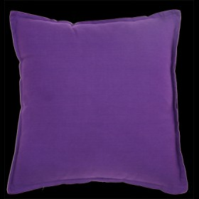 Mondo Cushion Royal Purple