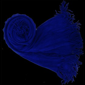 Ocean Throw  Cobalt