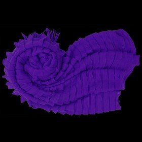 Ocean Throw Purple